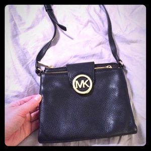 Micheal Kors small Cross body bag